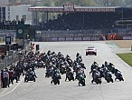 Honda y Dunlop juntos en el Mundial de Resistencia y las RoadRaces