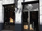 Se inaugura en Madrid Iguana Custom Collection Bikershop
