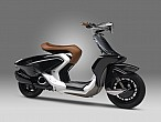 Yamaha 04GEN Concept: un scooterdiferente