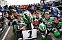 El equipo Kawasaki SRC vence las 24 Horas de LeMans