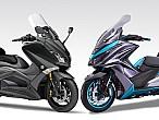 KYMCO K50 vs. Yamaha TMAX: ¿Cuál esmejor?