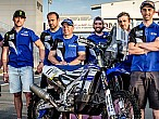Jordi Arcarons, nuevo manager del Yamaha RallyTeam