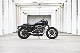 Nueva Harley-Davidson Roadster: minimalista y con genesdeportivos