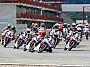 La Copa Honda celebró en Alcarrás dos carreras deinfarto