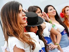 Galería de fotos MotoGP Jerez 2016