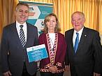 Michelin premiado por su seguridad y saludlaboral