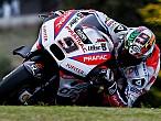 Danilo Petrucci regresará a MotoGP en LeMans