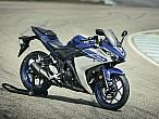 Yamaha R3: Tu primera moto de marchas para el A2