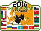 La Ruta de la Seda desde Alicante: 20.000 kilómetros deaventura