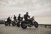 Harley-Davidson Dark Custom 2016: la belleza de no escondernada