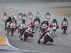 Eduard Melgar se vuelve a imponer en la Copa Honda CBR300R