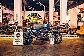 Harley-Davidson Barcelona, finalista del Battle of the KingsII
