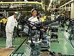 Honda consigue mantener su producción enKunamoto