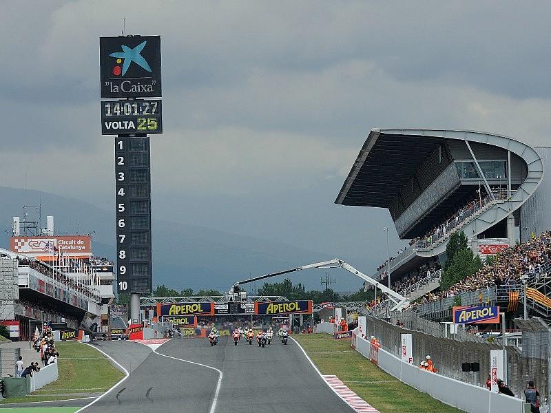 El Ayuntamiento de Barcelona no cree en el Circuit | Motos ...