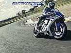 Supersport Pro Tour 2016: prueba la Yamaha R1 conCardoso