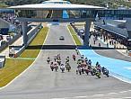 Campeonato de España de Velocidad Jerez 2016: éxito de participación ypúblico