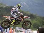 MXGP 2016 (Trentino): Cairoli vuelve aganar