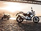 BMW muestra el primer vídeo promocional de la G310R