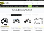 Moremoto Racing renueva su web