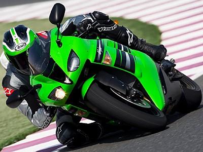 Kawasaki Ninja Zx 6r Ficha Técnica Fotos Vídeos Comentarios Y Más