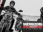 World Ducati Week 2016: únete a la marearoja
