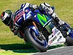 MotoGP Mugello 2016: Lorenzo se lleva una victoria deinfarto