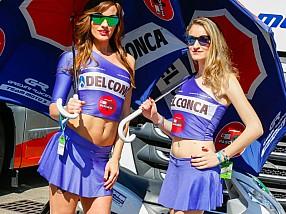 Galería de fotos MotoGP Mugello 2016 Paddock Girls