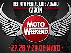 Motoweekend Gijón 2016 llega este fin de semana cargado denovedades