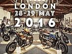 The Bike Shed London 2016: la acción custom se vive enLondres