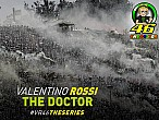Ya está aquí el segundo capítulo de Valentino Rossi: TheDoctor