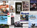 Feria del Libro de Madrid 2016: 10 libros moteros que debesleer