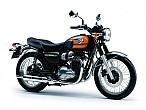 Kawasaki W800 Final Edition: adiós a medio siglo dehistoria