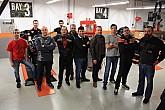 Harley-Davidson imparte su curso Screamin' Eagle Super TunerPro