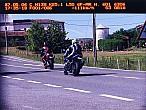 La DGT ha controlado a 23.706 motocicletas en su últimacampaña