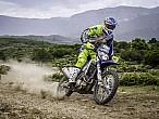 Joan Pedrero gana el Rally deCerdeña