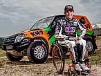 Isidre Esteve vuelve al Dakar encoche