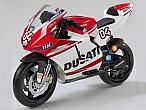 Ducati presenta la moto eléctrica... paraniños