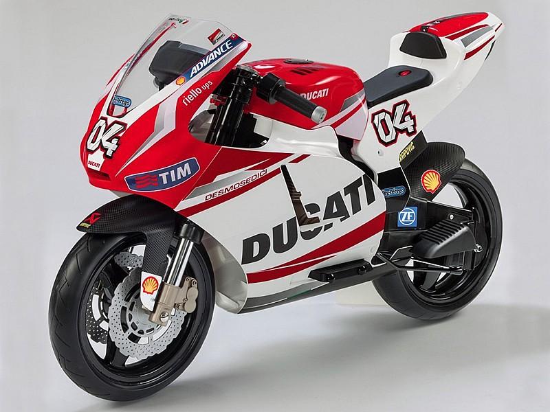 Ducati Or Suzuki