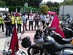 Día Nacional de la Moto 2016 (Valladolid): apuesta por la conducciónresponsable