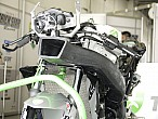 ¿Es esta la Kawasaki Ninja 250 conturbo?