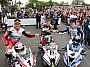 El piloto del Tourist Trophy o la arrebatada pasión por elmotociclismo