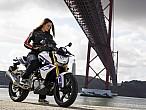 La nueva BMW G310 llegará al mercado enoctubre