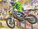 AMA Motocross 2016: nueva exhibición de KenRoczen
