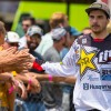 Jason Anderson, en el AMA MX High Point.