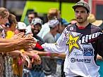 Jason Anderson y Josh Grant, nuevas bajas en el AMAMotocross