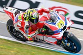 MotoGP Assen 2016: Iannone se reivindica en loslibres