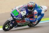MotoGP Assen 2016: Bastianini consigue su primera pole delaño