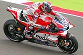 MotoGP Assen 2016: Dovizioso se lleva la pole enagua