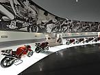 WDW 2016: el nuevo Museo Ducati abre sus puertas enprimicia
