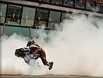 World Ducati Week 2016: Emilio Zamora, atope